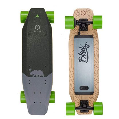 Скейт-доска Xiaomi ACTON X1 Electric Skateboard