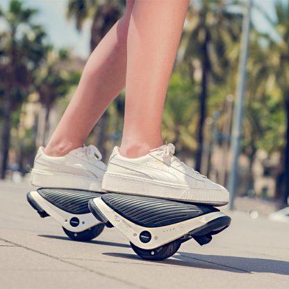 Электроролики Segway e-Skates Drift W1