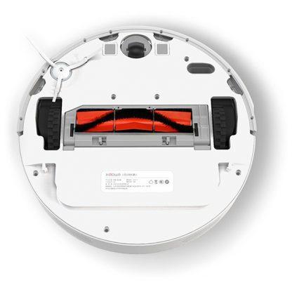 Робот-пылесос Xiaomi Xiaowa Robot Vacuum Cleaner Lite E20