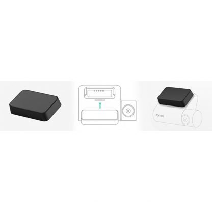 GPS модуль для видеорегистратора Xiaomi 70mai Dash Cam Pro Midrive