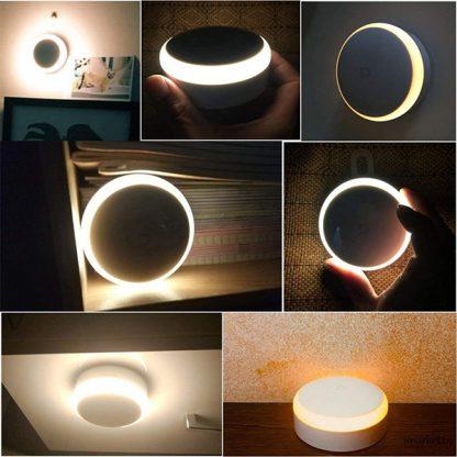 Умный ночник Xiaomi Mi Motion-Activated Night Light