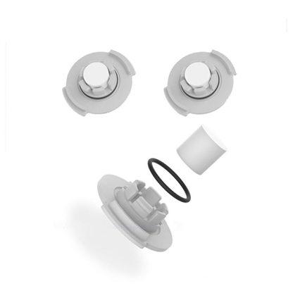 Прецизионный фильтр Water Tank Filter Element Component для Roborock Vacuum Cleaner