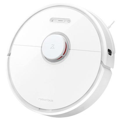 Робот-пылесос Xiaomi Roborock Smart Sweeping Vacuum Cleaner (S6)