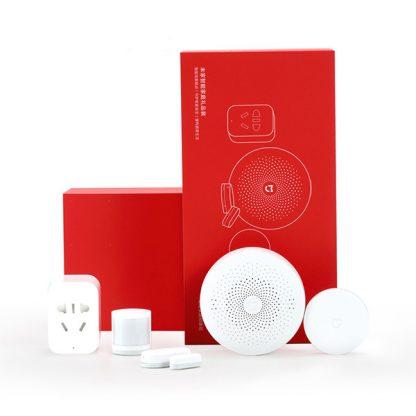 Комплект умного дома Xiaomi Smart Home (обновленная версия)