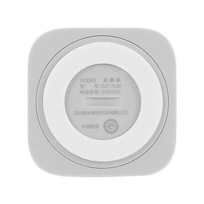 Датчик вибрации Xiaomi Aqara Moving Stickers