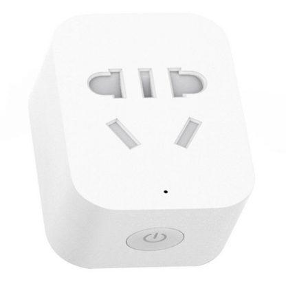 Умная Wi-Fi розетка Mi Smart Socket Zigbee version