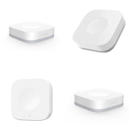 Смарт кнопка Xiaomi Aqara Smart Wireless Switch Key