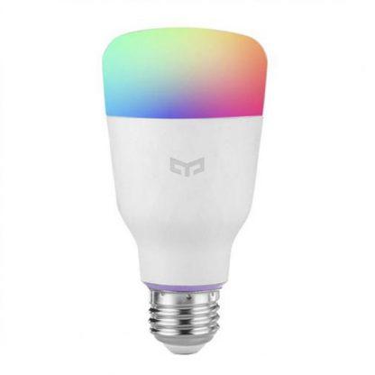 Умная лампочка yeelight smart led bulb (tunable white)