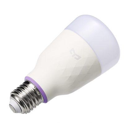 Умная лампочка yeelight smart led bulb yldp06yl