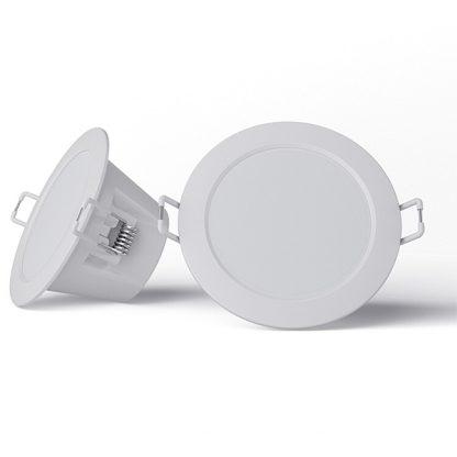 Встраиваемый светильник акцентного освещения xiaomi philips zhirui 3000-5700к