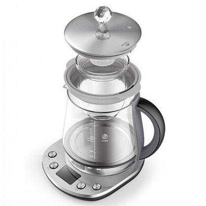Чайник xiaomi deerma stainless steel health pot (dem-ys802 tp)