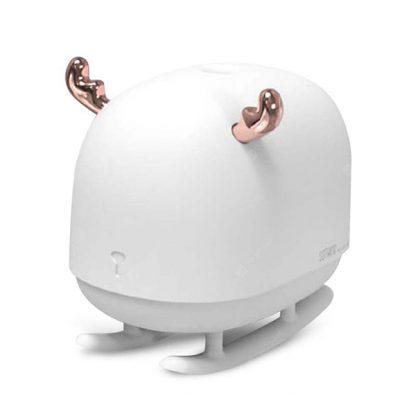Увлажнитель воздуха + Светильник-ночник Xiaomi Sothing Deer Humidifier&Light