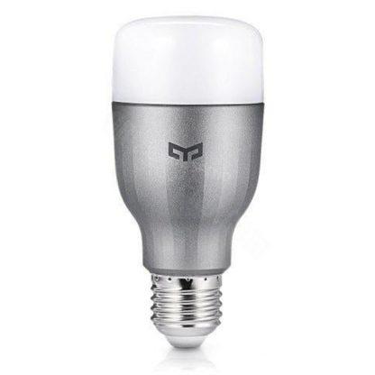 Умная лампочка yeelight smart led bulb color