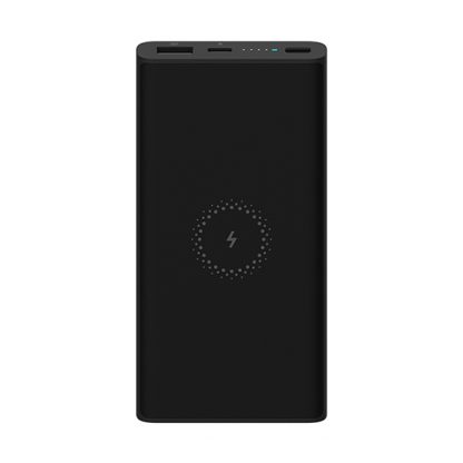 Внешний аккумулятор USB Xiaomi Mi Wireless Power Bank Youth 10000mAh