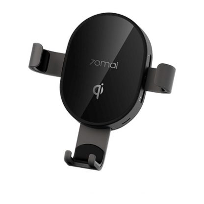 Держатель для авто Xiaomi 70-MAI car wireless charging mobile phone bracket