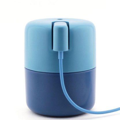 Увлажнитель воздуха xiaomi usb vh man desk humidifier 420 мл