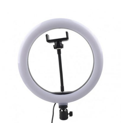 Кольцевая лампа со штативом Ring fill light (26 см)