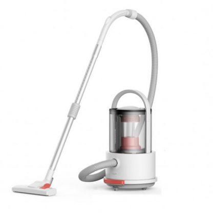 Пылесос Xiaomi Deerma Vacuum cleaner towed TJ 200
