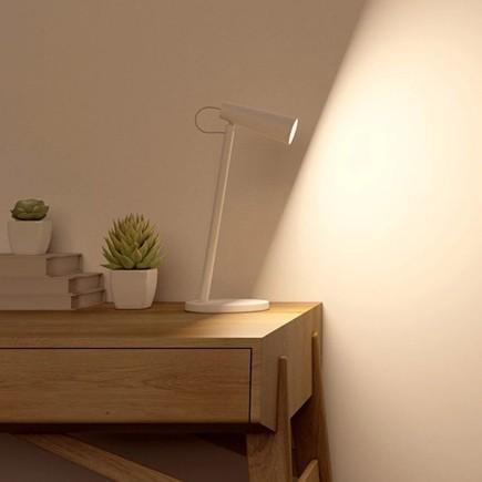 Настольная лампа Xiaomi Mijia Charging Table Lamp (MJTD03YL)