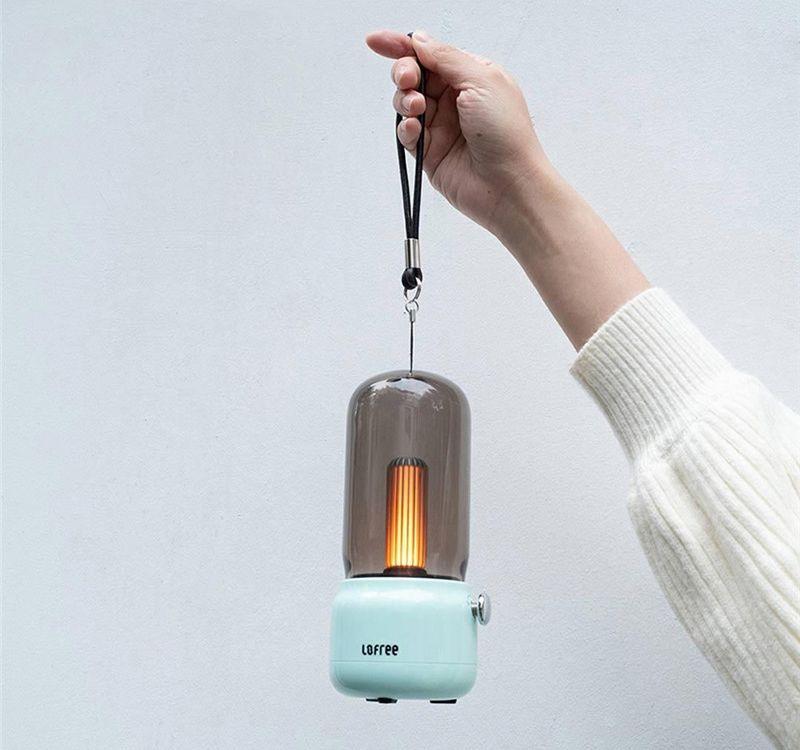 Прикроватная лампа Xiaomi Lofree Candly Lights
