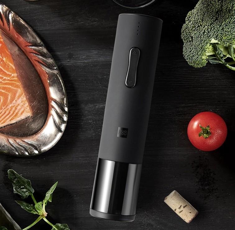 Штопор Xiaomi Huohou Electric Wine Opener