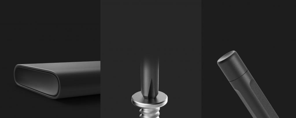 Набор отвёрток Xiaomi MiJia Wiha Screwdriver Set 24in1 Kit