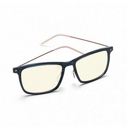 Очки для компьютера Xiaomi Mijia Adult Anti-Blue Goggles Pro Dark Blue