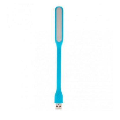 Лампа-гибкая Xiaomi Mi LED Portable USB Light Enhanced Edition Blue