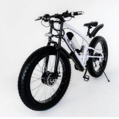 Электровелосипед GoBike FD