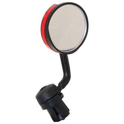 Зеркало заднего вида с подсветкой