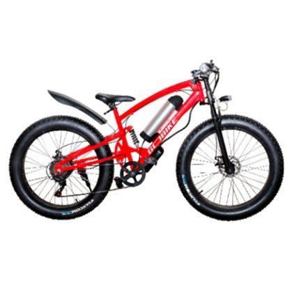 Электровелосипед GoBike RD