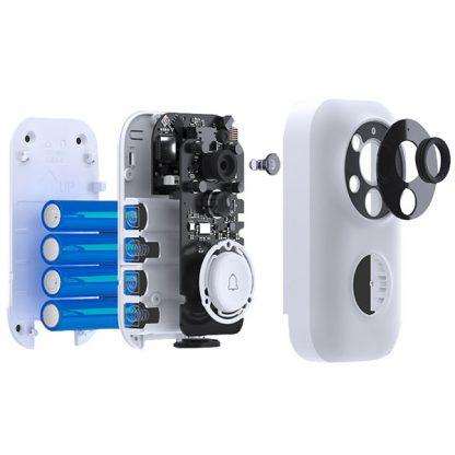 Умный дверной видео звонок Xiaomi Smart Video Doorbell