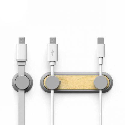 Держатель для проводов Xiaomi Bcase tup2