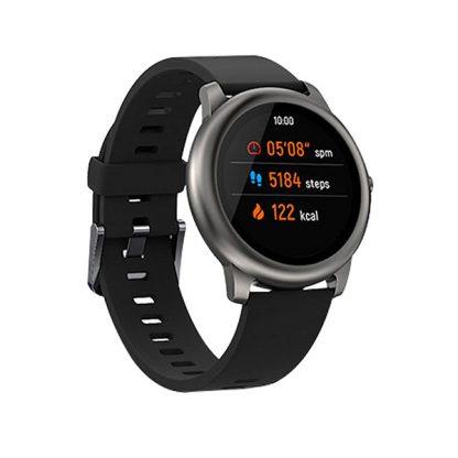 Умные часы Haylou Smart Watch Solar (черный) (LS05)