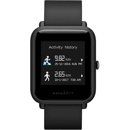 Умные часы Xiaomi Amazfit Bip LITE