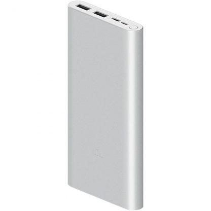 Внешний аккумулятор Xiaomi Mi Power bank 3, 10000 mAh