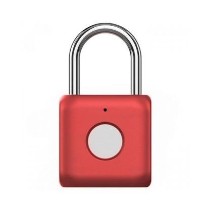 Умный замок Xiaomi Smart Fingering Lock Padlock (yd-k1)