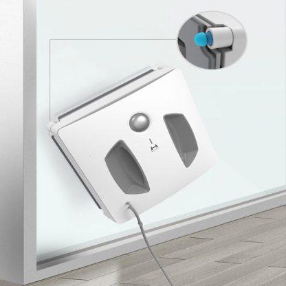 Робот-мойщик окон HUTT Window Cleaning Robot W55