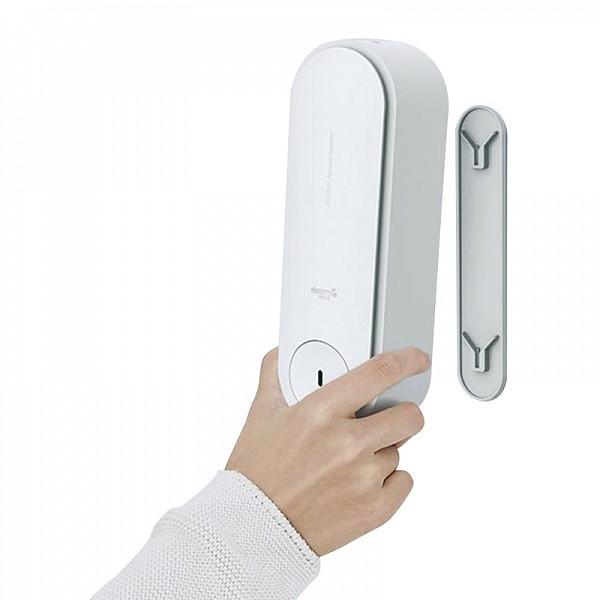 Освежитель воздуха Deerma Automatic Aerosol Dispenser (3 баллона)
