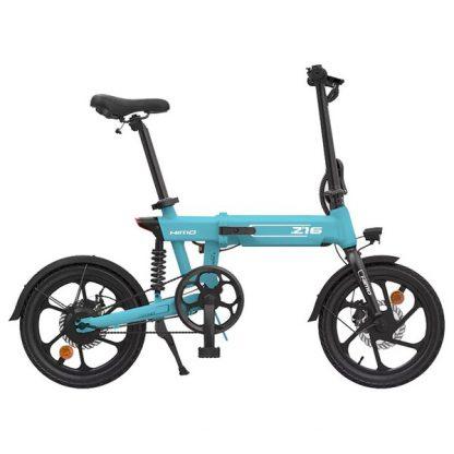 Электровелосипед Складной HIMO Z16 Electric Bicycle