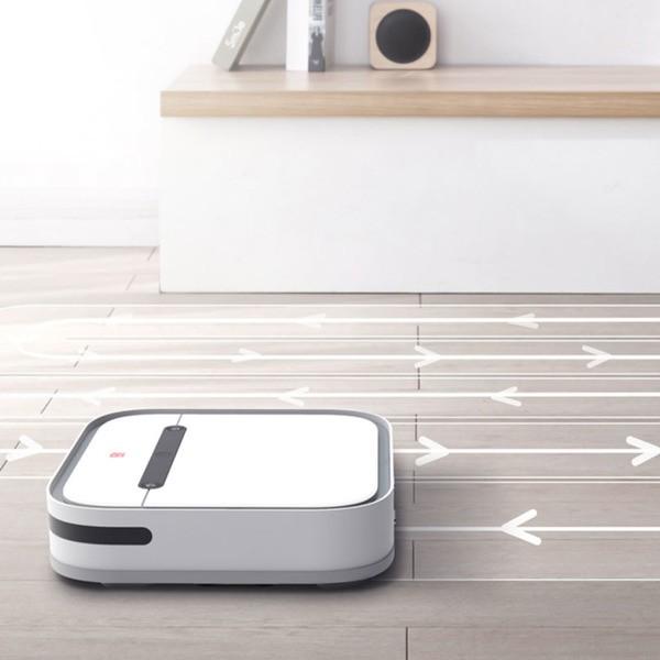 Робот-полотер Xiaomi SWDK Smart Cleaning Machine ZDG300