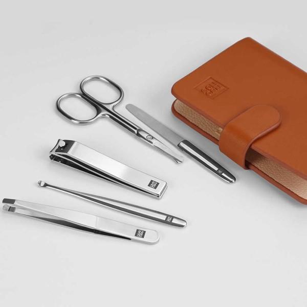 Маникюрный набор Xiaomi HuoHou (5 предметов)