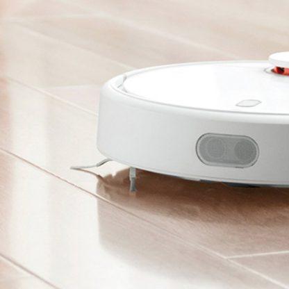 Боковая щетка для робот-пылесоса Xiaomi/Roborock (белый) (SDBS01RR/SKV4039TY)