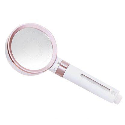 Лейка для душа с функцией фильтрации dIIIb Dechlorination Pressurized Beauty Shower
