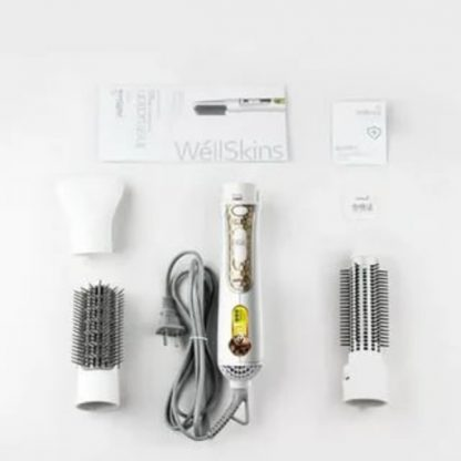 Гибридный стайлер для волос WellSkins Hot Air Comb (WX-FT09)