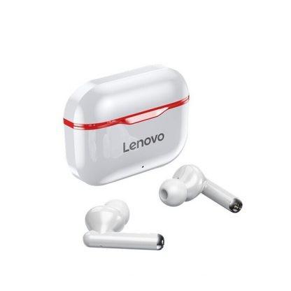 Беспроводные наушники Lenovo Lirepods LP1
