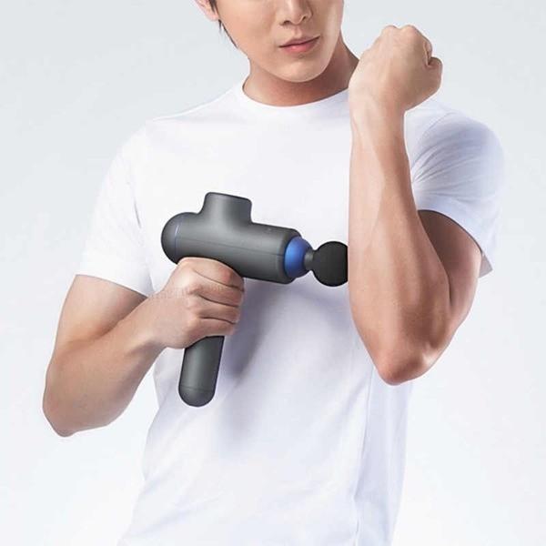 Массажный пистолет YUNMAI Muscle Massage Fascia Gun