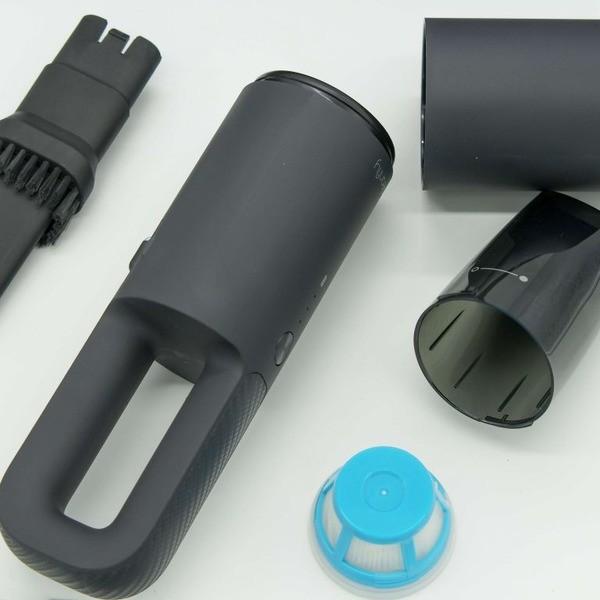 Автомобильный пылесос Xiaomi 70mai Vacuum Cleaner Swift Midriver PV01