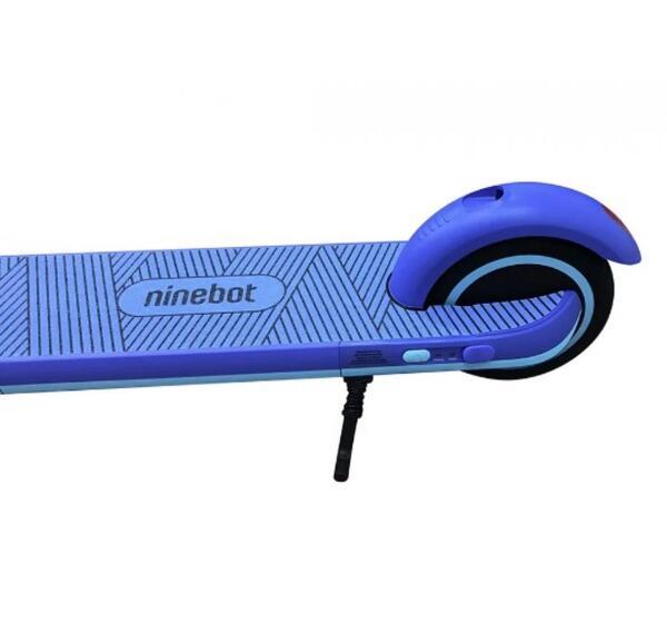 Детский электросамокат Ninebot eKickscooter Zing E8