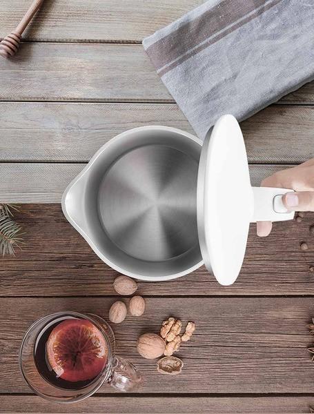 Чайник xiaomi mi electric kettle 1A (mjdsh02ym)